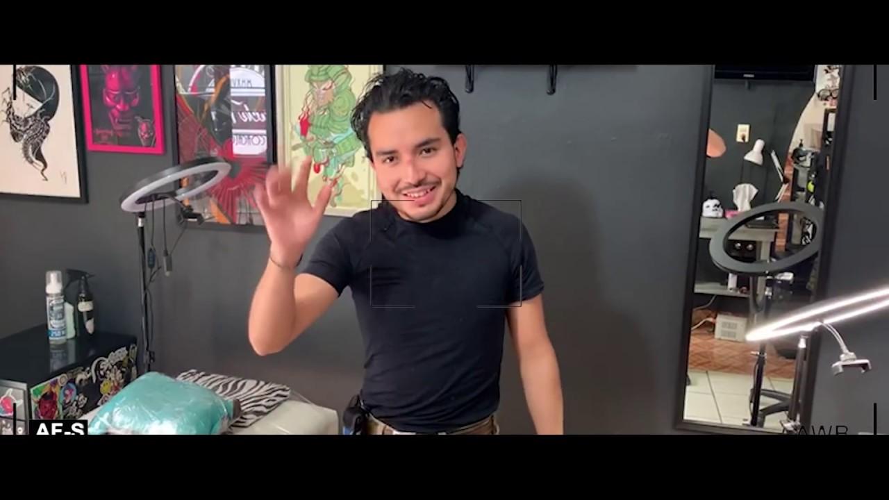 El vlog de feliz Producciones: Tatuajes para horafelicianos | Contenido en miembros del canal