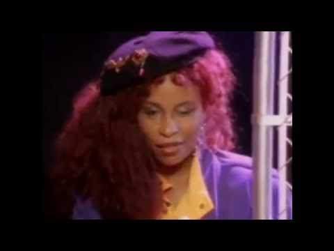 Клип Chaka Khan - I Feel For You