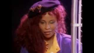 Chaka Khan - I Feel for You 1984