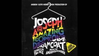 Watch Joseph  The Amazing Technicolor Dreamcoat Joseph All The Time video