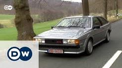 Historischer Hammer: VW Scirocco II GTX16V | Motor mobil