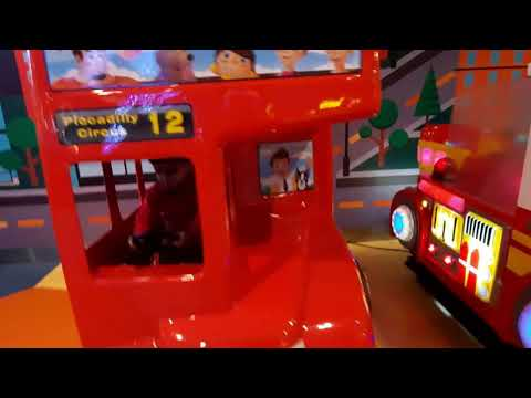 Fun City Giga mall,word trade center DHA 2 islamabad (best place for kids)