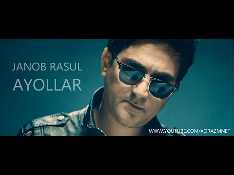 Janob Rasul - Ayollar