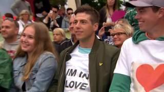 Rita Ora - Your song   - Sommarkrysset (TV4)