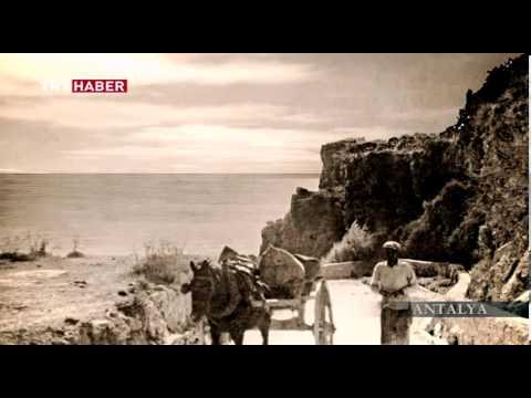 Eski Antalya fotoğrafları ve görüntüleri