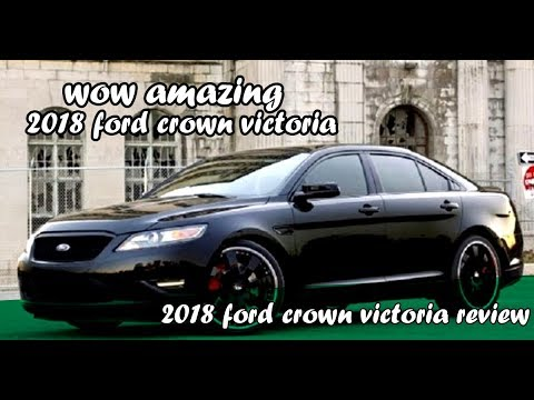 Ford Crown Victoria   Ford Crown Victoria Youtube