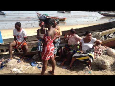 NShoreNa - Goderich Fishing Community, near Freetown, Sierra Leone