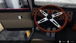 Truck Mechanic Simulator 2015 #6 W końcu mamy swoją własną ścieżkę diagnostyczną!