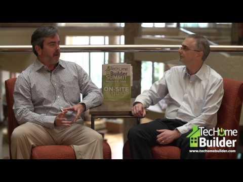 TecHome Builder Interviews Greg Jones of City Ventures