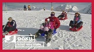 Skiurlaub mit Großfamilie | Experience - Die Reportage | kabel eins Doku
