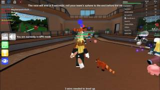 roblox with ahmet aga