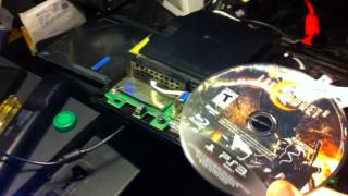 PS3 repair tip - won