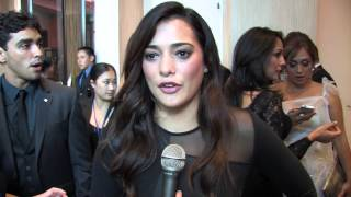 Natalie Martinez, actress