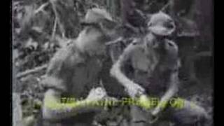 Malaya patrol