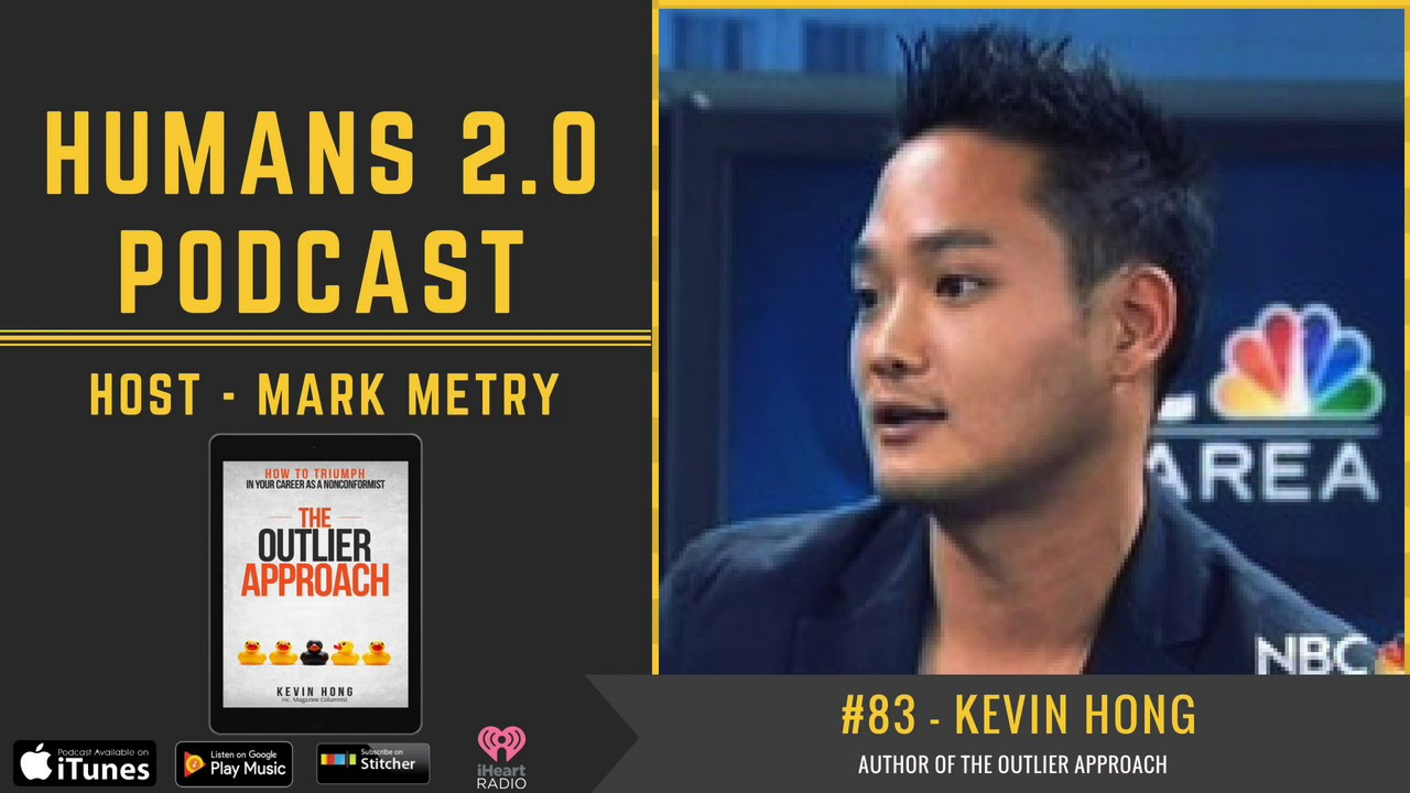 #83 - Kevin Hong | Living Out of a Van for 2 Years and Building a $15M  Company in the Process