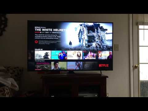 How to get 4K Netflix on Xbox One S