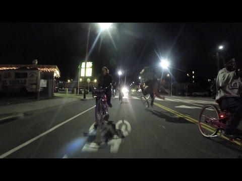 [USA] Don't Drink while Cycling