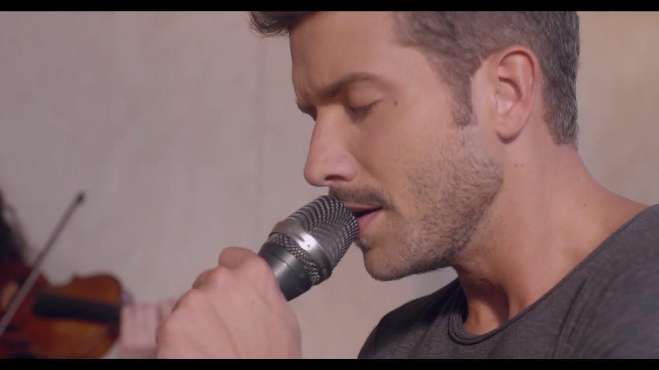 Resultado de imagen de Pablo Alborán - Prometo (Versión Piano y Cuerda) Vídeo Oficial