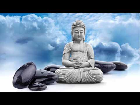 Buddhist Meditation Music ☆ Relaxing Music Remix 2017