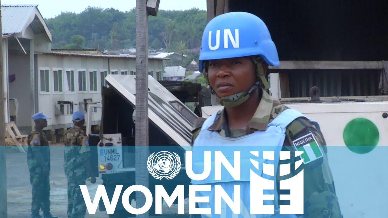 Speaking out on gender-based violence in conflict: An interview with