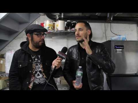 SHINING Talk Black Jazz and Personal Style on Metal Injection