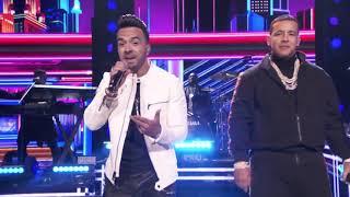 Despacito live concert Luis fonsi Daddy Yankee 2018 original 1080p