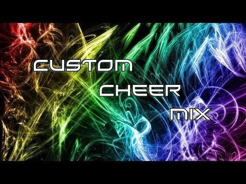 Cheer Mix June 1st 2015 **Free Download**