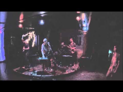 PSYCHAUDIO - BADASS (Martin Seiler) live at NUBLU, NYC featuring BOB LANZETTI on guitar