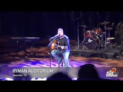 "Vince Gill - ""Forever Changed"" (acoustic)"