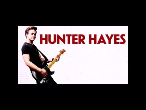Hunter Hayes 21 Lyrics