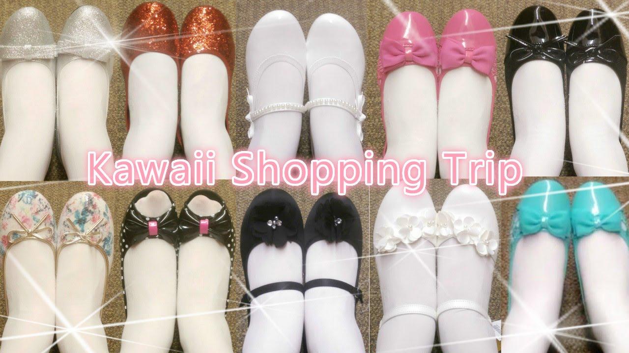 Kawaii Shopping Trips Dollylolitaishprincess Shoes At Payless - Inexpensive trips