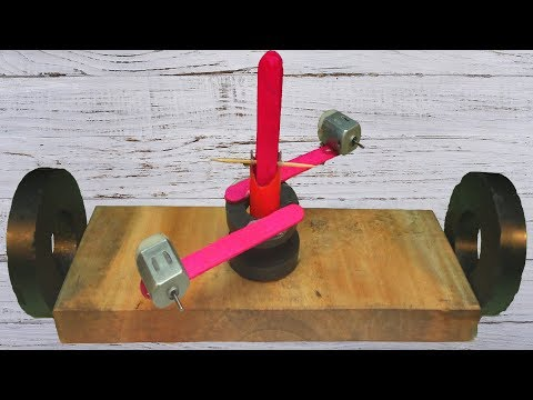 Free Energy Self Running Magnet Power Test -  Free Energy Technology