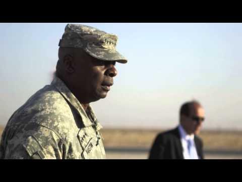 U.S. Says Iraq in Danger of