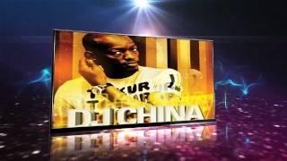 DJ China - Deep Inside 2 Listening Session
