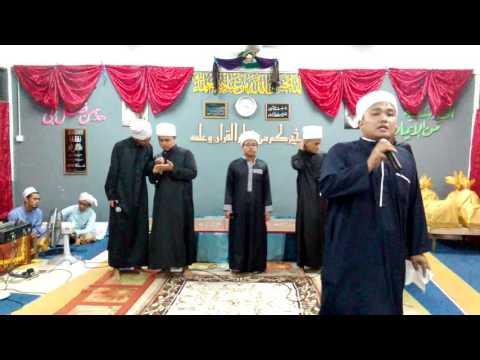 Ustaz abang sarawak - nasyid minta maaf MQKB.