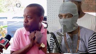 Steve Nyererena ishu ya Soudy Brown na Maua Sama/ Makonda hili sio lake/ Wasanii wanafiki