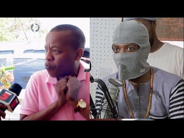 Steve Nyerere na ishu ya Soudy Brown na Maua Sama/ Makonda hili sio lake/ Wasanii wanafiki