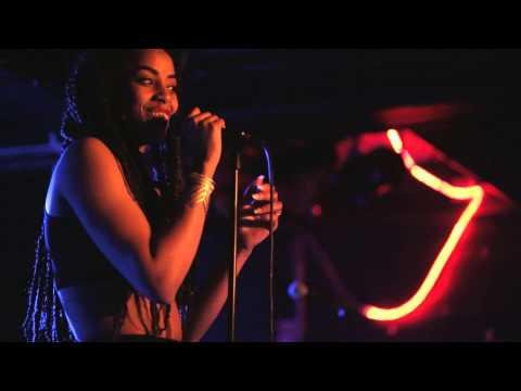 R O J O - Follow me (Live @ Chicago Subterranean)