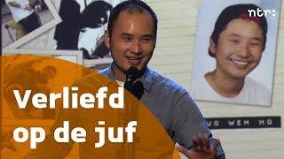Lief Dagboek - Kuo Weh | NTR