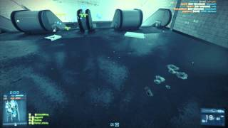 Battlefield 3 No Gun Glitch