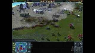 Supreme Commander PC Games Feature-Commentary - Developer