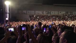 LP - Lost on You (Live @Τεχνόπολις, 23-09-2016)