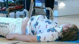 Слепой трюкач: шокирующий номер или способ лечения?  | Говорить Україна