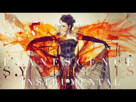 EVANESCENCE - 'Synthesis'' (FULL Album INSTRUMENTAL)