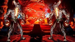 Mortal Kombat X Corrupted Shinnok Ladder Boss Mod