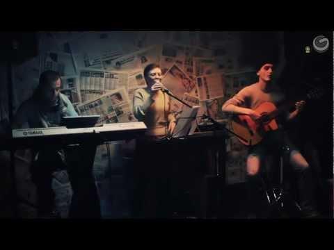 Emina, Vanja & Sayid - Mrazevi (Irina & VI Cover) live