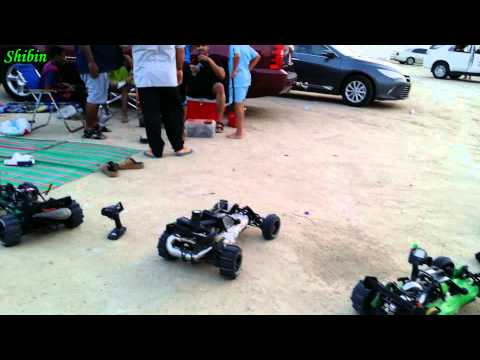 rc cars KSA, remote controlled cars , rc desert race