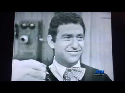 Soupy Sales (w/ early White Fang & Black Tooth): Knock-knock jokes