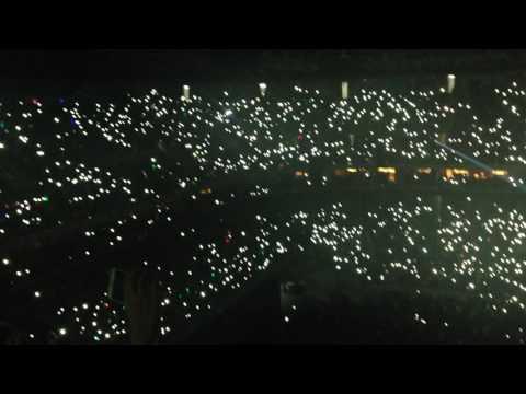 X Tour: Ed Sheeran Live in Manila