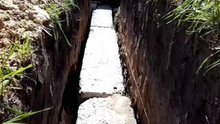 видео #2 Фундамент за 5 дней День 1 Строительство дома Поддубные